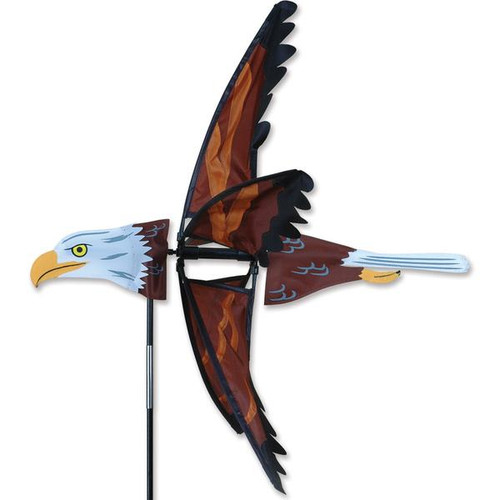 25 In. Flying Eagle