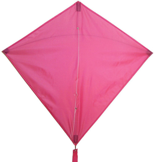 "30"" Pink Diamond Kite"