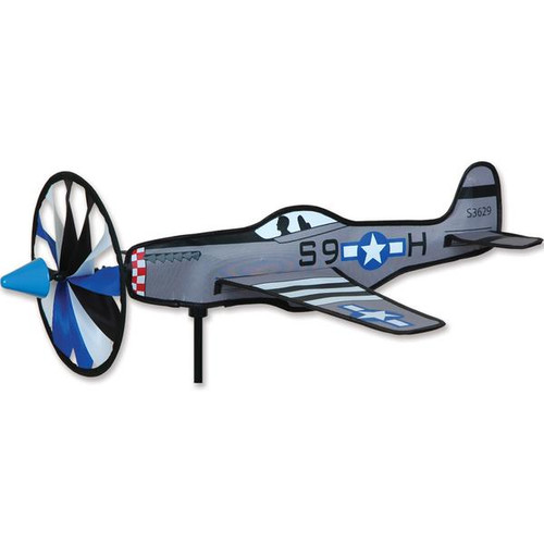 20 In. P-51 Mustang Airplane Spinner