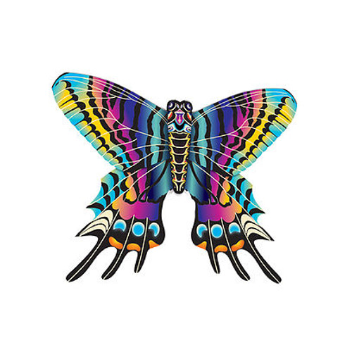 "54"" 3D SuperSize Butterfly Kite"