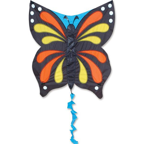 Monarch Butterfly Fun Flyer Kite