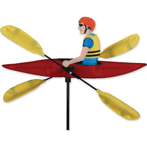 20 In. Kayak Whirligig