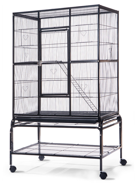 """""""Henry's House"""" Exotic Pet Cage-NO LONGER AVAILABLE"""