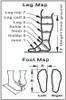 Premier Texan Style Polo Boot Custom