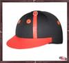 Custom Cotton-Twill  Lock Style Polo Helmet