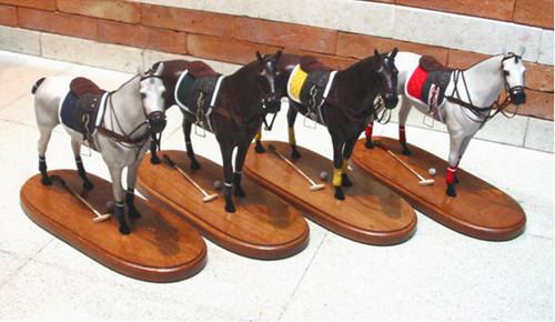 Polo Pony Model