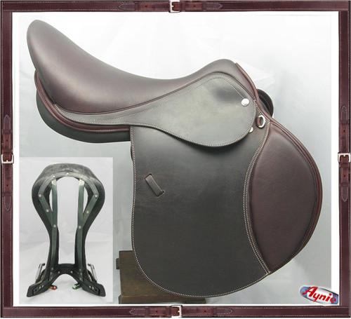 Jumping Saddle Deep Seat