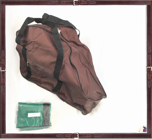Saddle Carrying Bag