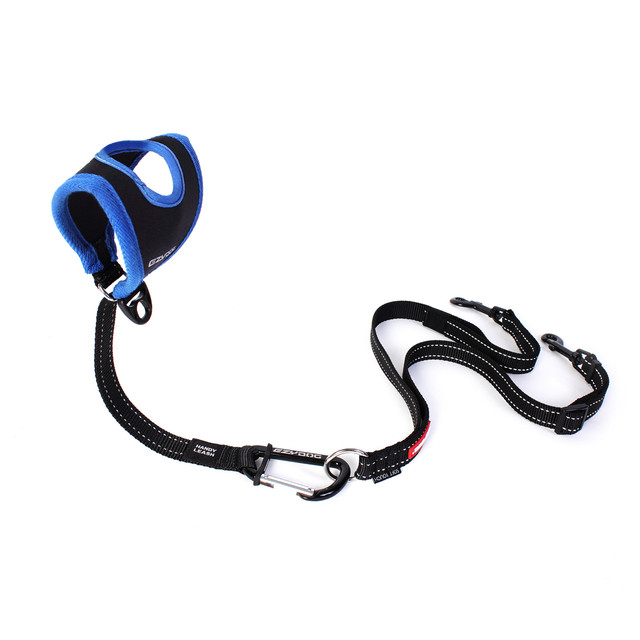Handy Leash 25 with Soft Touch Coupler