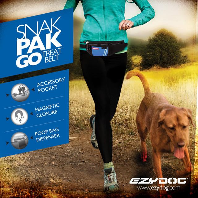 SnakPak Go Treat Belt