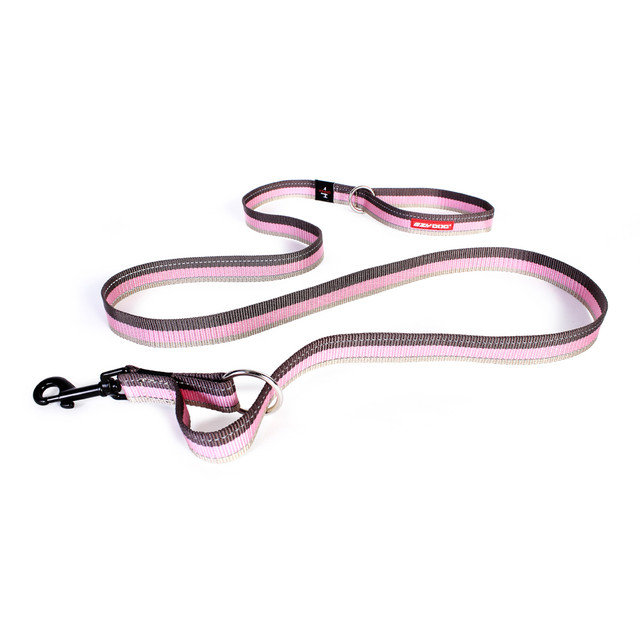 Vario 4 Multi Function Leash - Candy