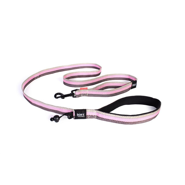 Soft Trainer Leash - Candy