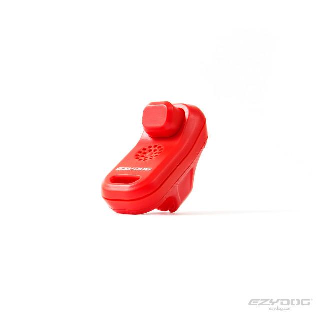 EzyDog Command Clicker - Red