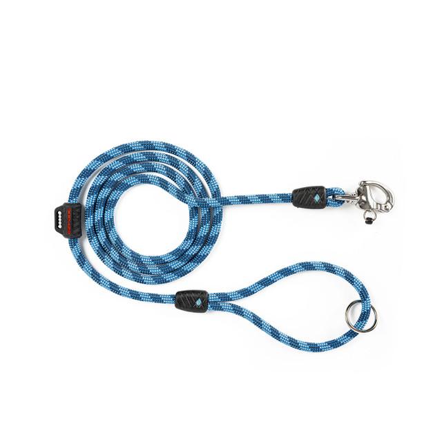 Marine Leash Blue