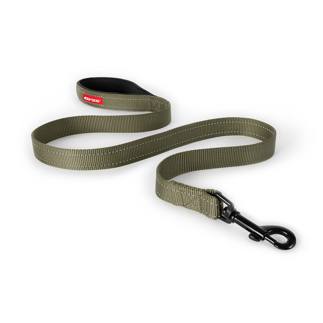 Essential Leash - Khaki