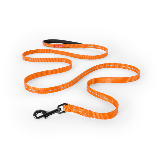 Essential LITE Leash - Orange