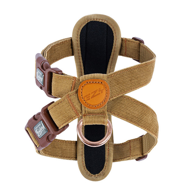 Corduroy - Chest Plate