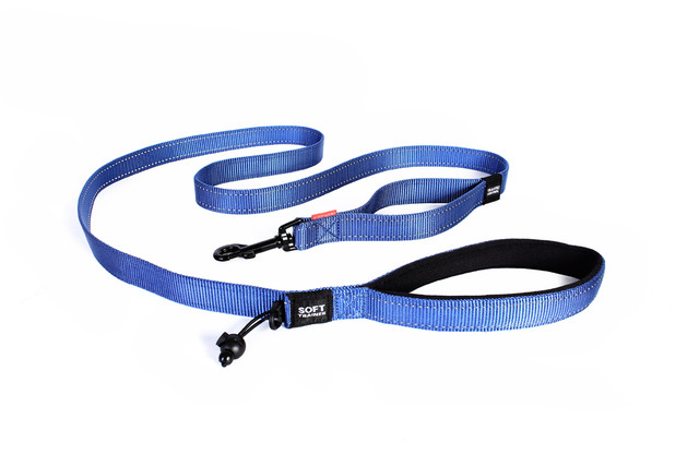 Soft Trainer - Blue