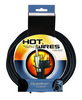 Hot Wires Banana to QTR Speaker Cable - 10 Feet