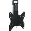 Royal Mounts™ Motorized Swivel Mount for 22-42in displays (Black)