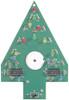 Elenco Christmas Tree Kit