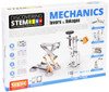 STEM MECHANICS Levers & Linkages