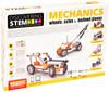 STEM Mechanics: Wheels, Axles & Inclined Planes