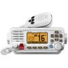 Icom M330 Compact VHF Radio - White