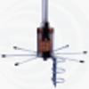Sirio 2008 Base Antenna