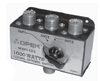 COAX ANTENNA SWITCH - 3-WAY -  OUT OF STOCK