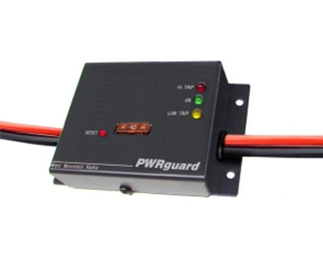 West Mountain Radio PWRguard