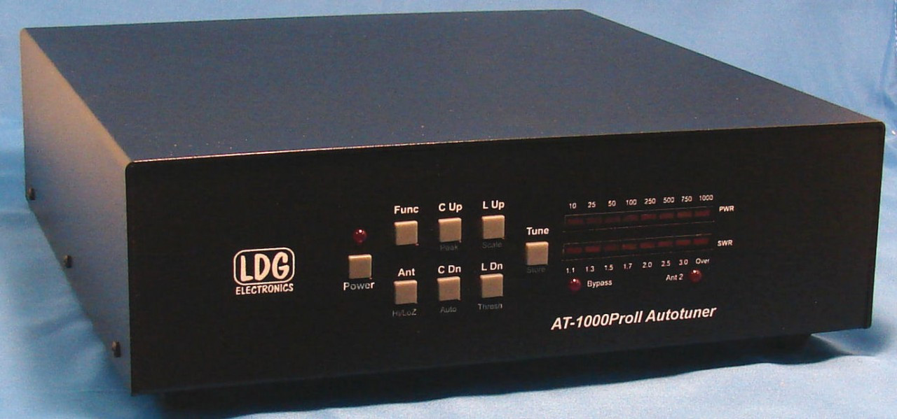 LDG AT-1000ProII - - OUT OF STOCK