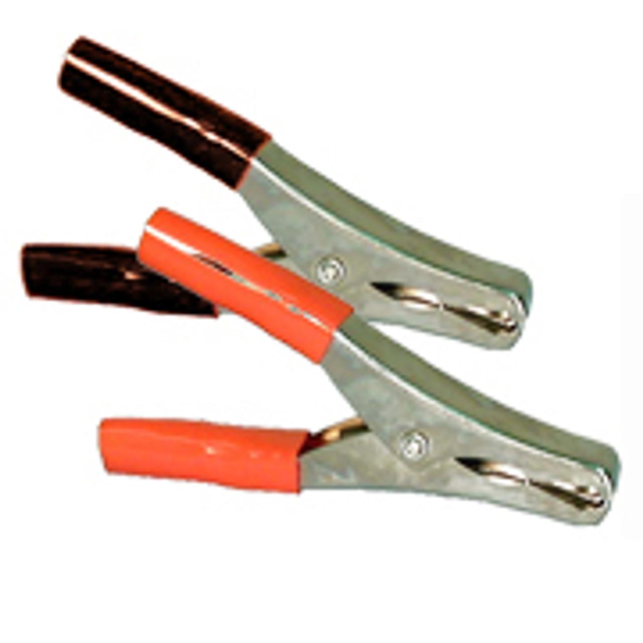 Auto Plier-Type Clip - 50 Amp
