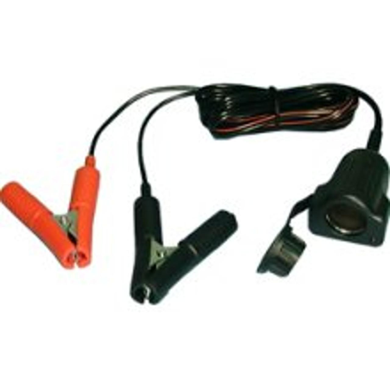 Auto Battery POwer Cord