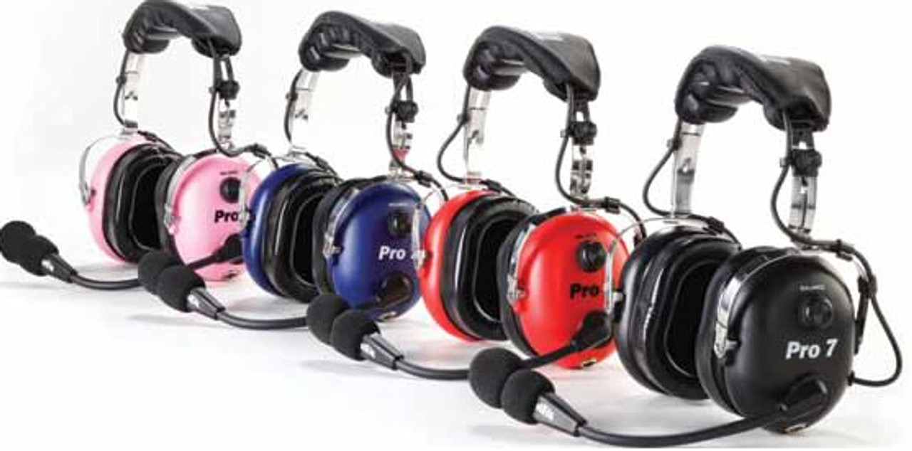 Heil Pro 7 Headset  - OUT OF STOCK