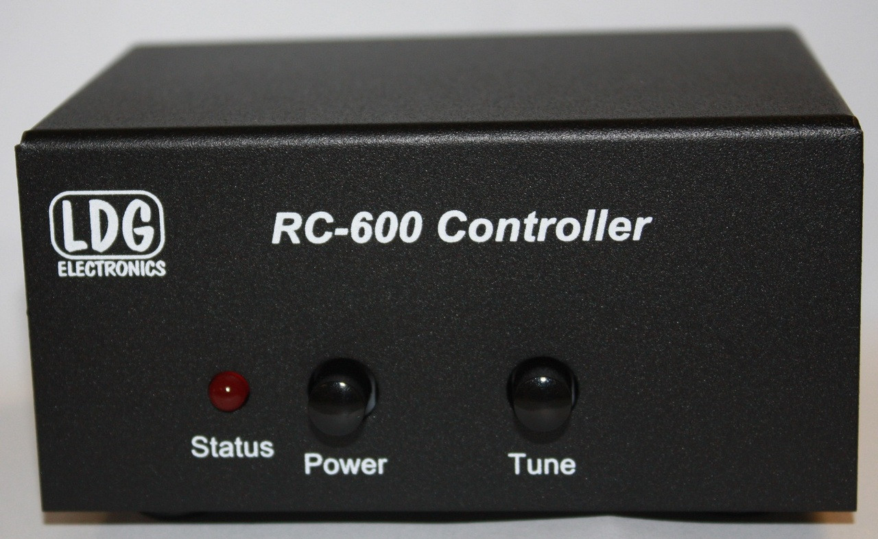 LDG RT-600/RC-600 - OUT OF STOCK