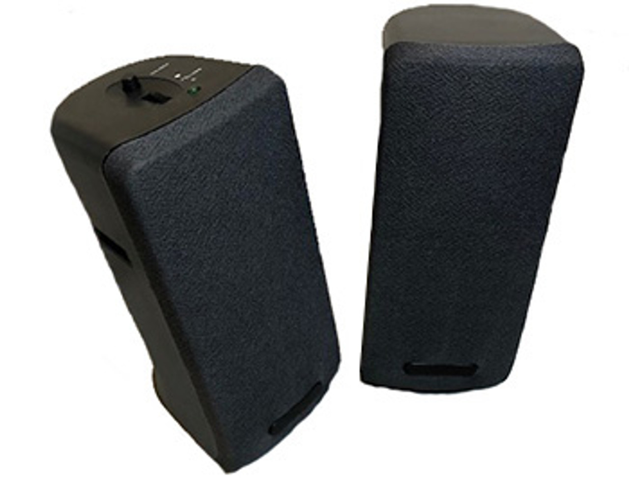 West Mountain Radio COMspkr Computer Speaker System