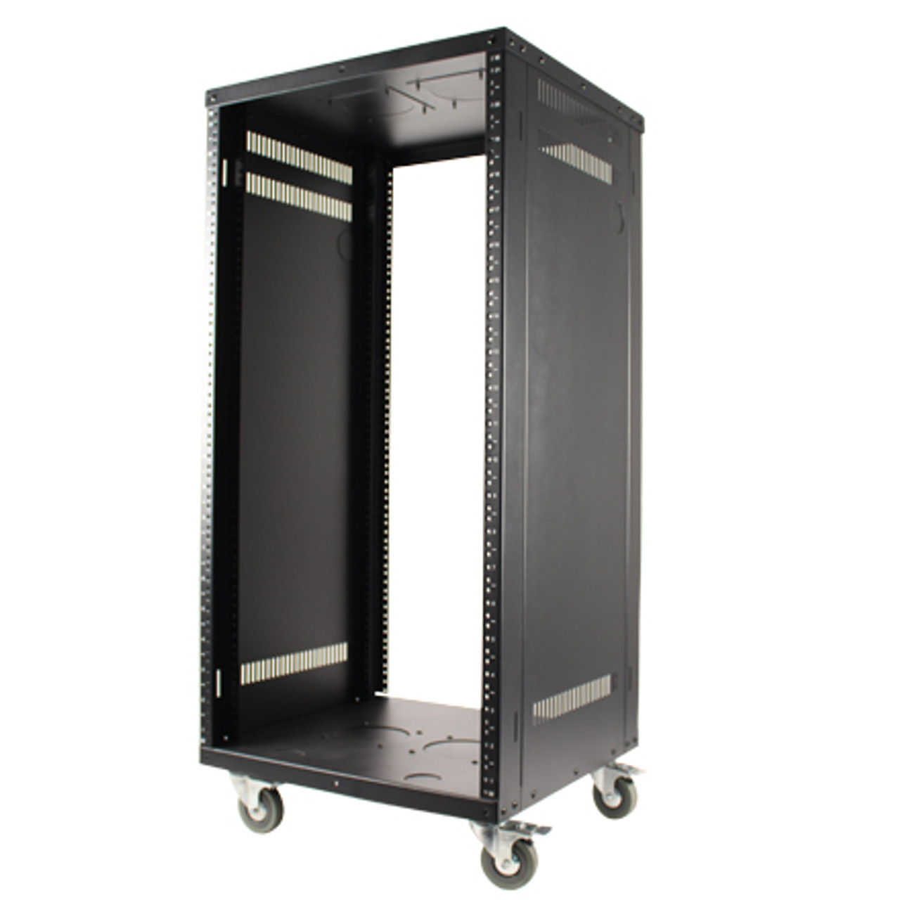 Royal Racks™ 21u Metal Rack