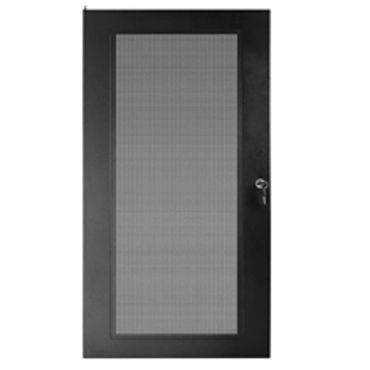 ROY16UDOOR - Royal Racks™ 16u Door for ROY2213
