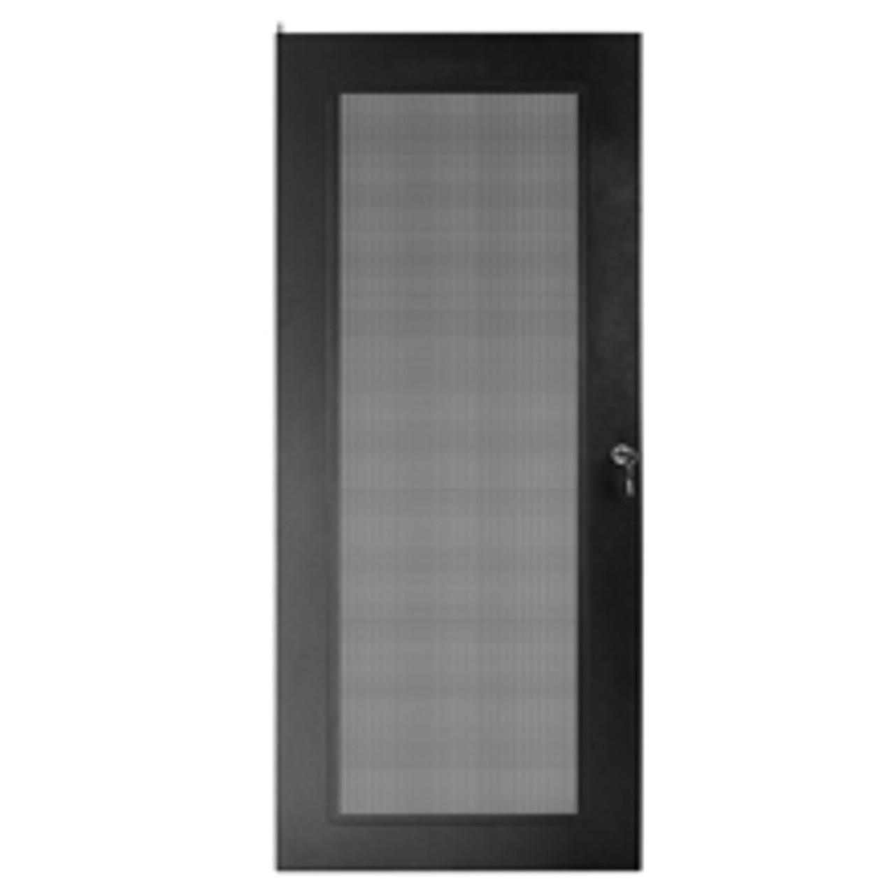 ROY21UDOOR - Royal Racks™ 21u Door for ROY2214
