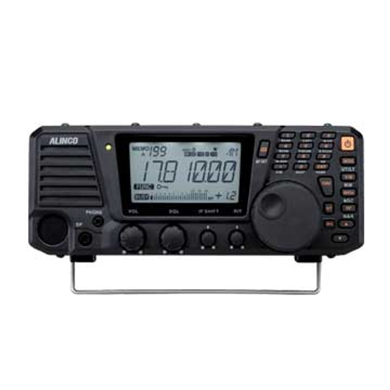 Alinco DX-R8T Receiver - OUT OF STOCK