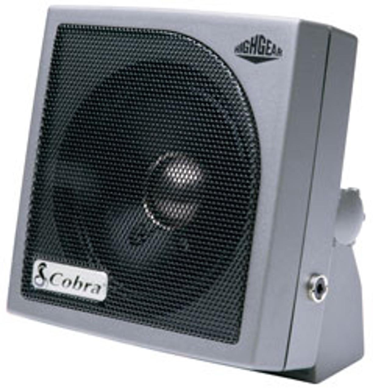 Cobra HGS-100 Extension Speaker