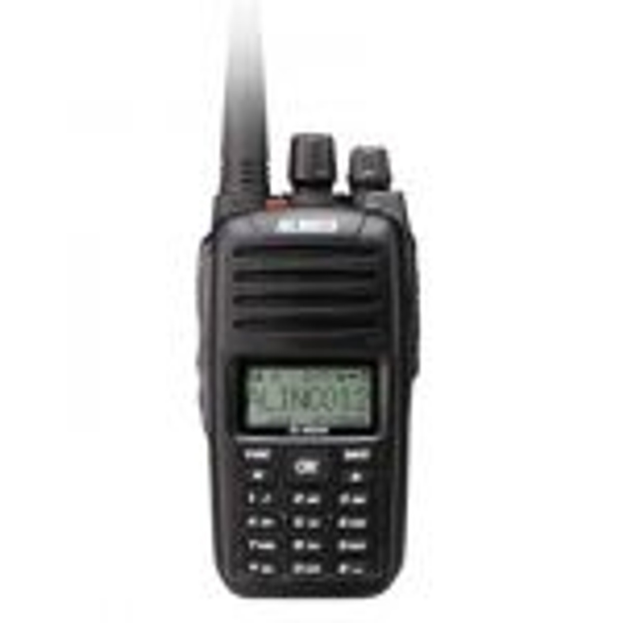 Alinco DJ-MD40 DMR UHF Handheld with ERW-13 Prog Cable - SPECIAL - FREE SHIPPING