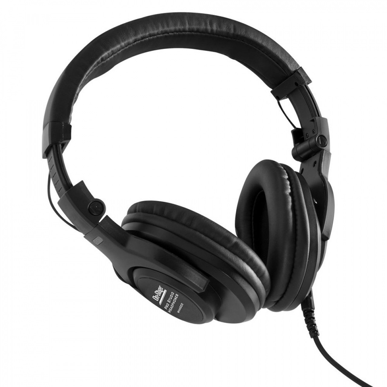 On-Stage Pro Studio Headphones -  SPECIAL