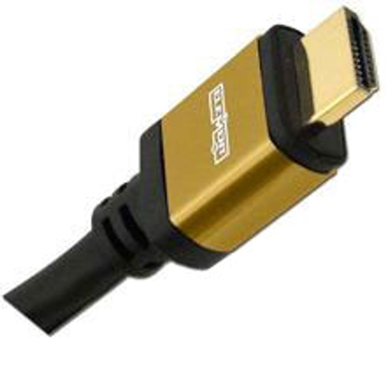 Element-Hz™ High Speed HDMI® Cable w/ Ethernet, .5 Meters (1.64 ft)