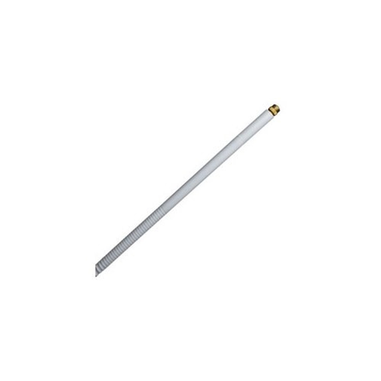 4 Foot Firestik II FS Series Tunable Tip CB Antenna - White