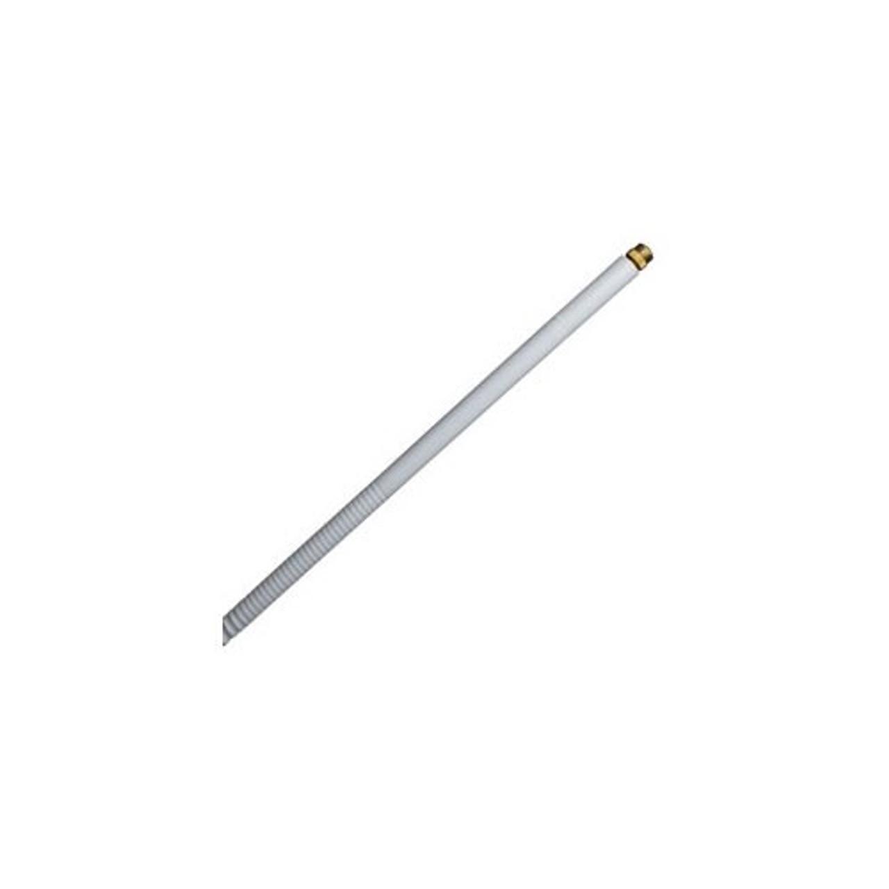 4 Foot Firestik II FS Series Tunable Tip CB Antenna - White