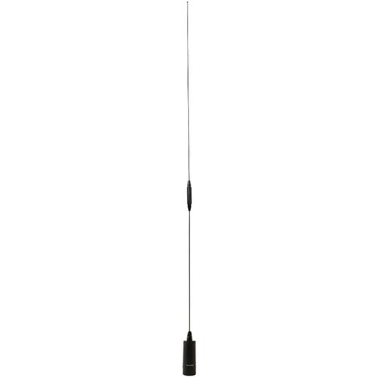Tram Dual Band NMO Antenna - Black