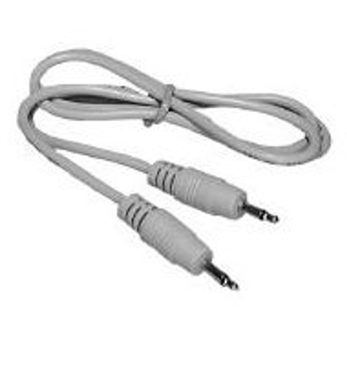 MediaStar 3.5mm Male to Male Mono Cable - 6 Feet