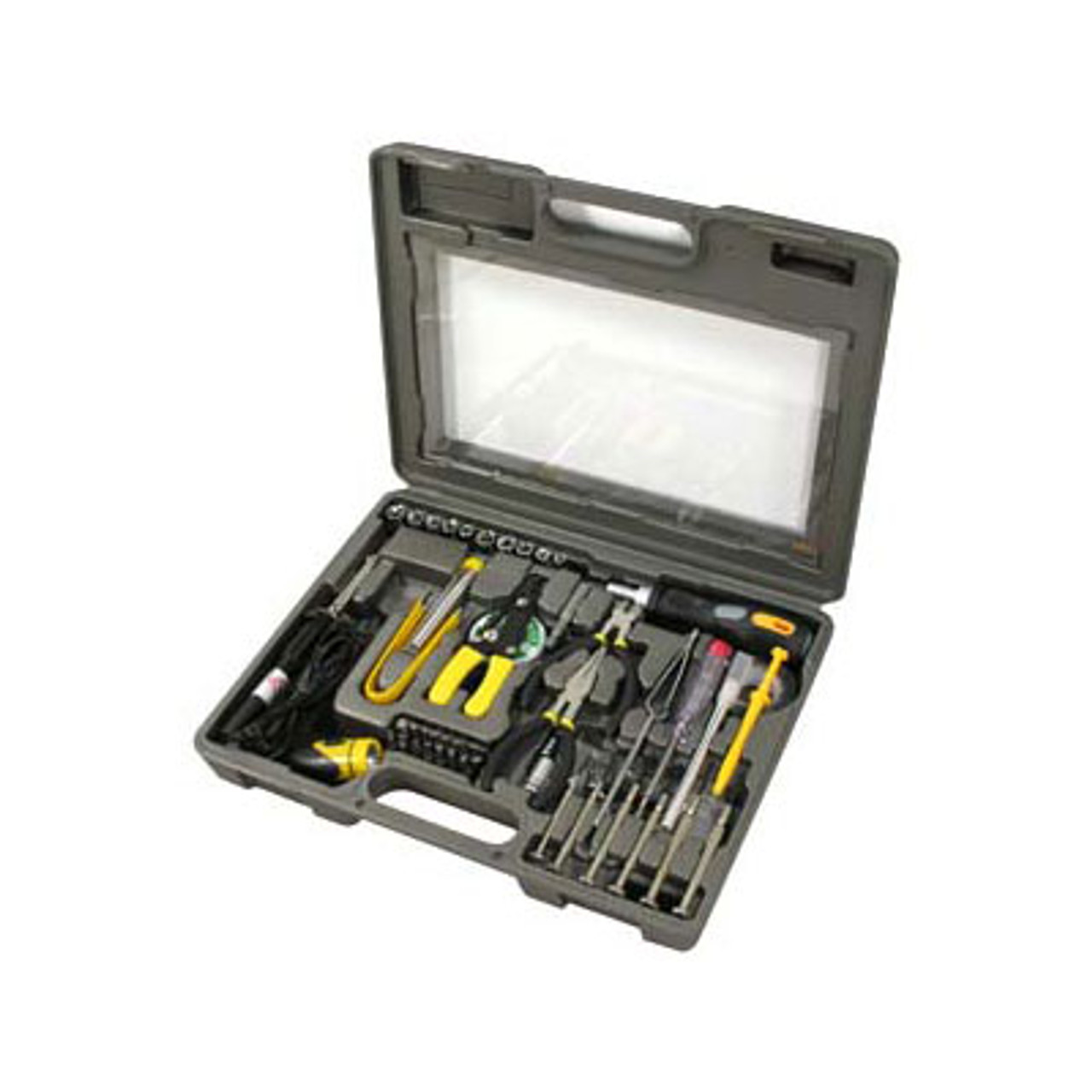 56 Piece Electronic Repair Tool Kit